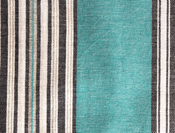 nappe carrée turquoise 1