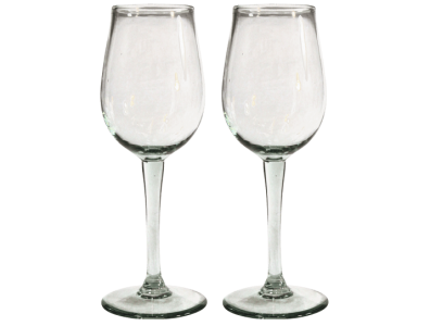 verres a cocktail verre souffle lisse