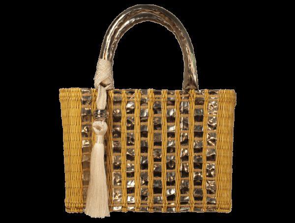 sac a main femme petit cuivre jonc 5