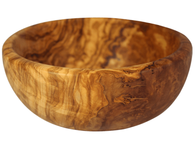 bol en bois d'olivier 3