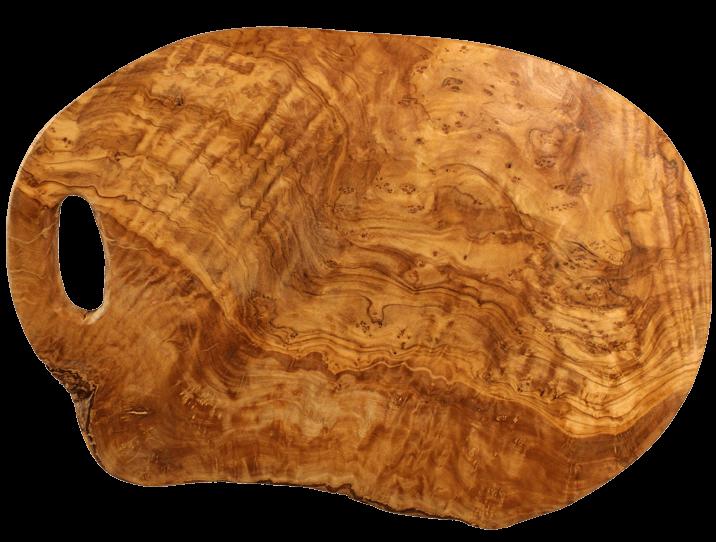 Planche a decouper en bois d 39 olivier un bel objet en for Planche en bois pour cuisine