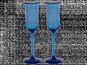 flutes champagne design