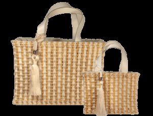 sac à main femme blanc