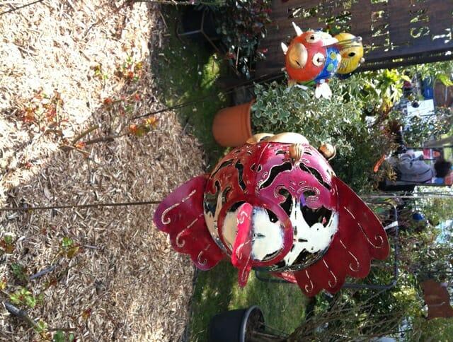 Jardins en Seine : 3 coups de coeur déco de jardin originales