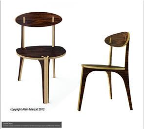 Décoration d'intérieur paris design week 2013