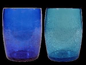 verres en verre soufflé Comptoir Azur Maison et Objet côté Tapas