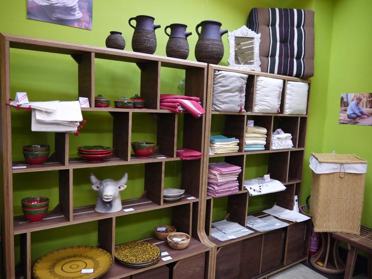 boutique au fond boutique éphémère comptoir azur décembre 2014