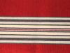 nappe en coton carree rouge 1