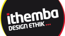 logo Ithemba