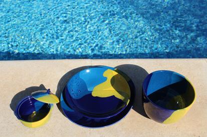 ambiance-cermaique-bleue-jaune
