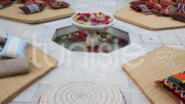artisanat art tunisien residence de france 2013
