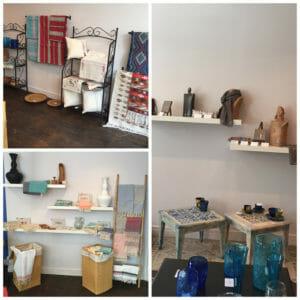 boutique parisienne comptoir azur 26 rue Mayet 75006