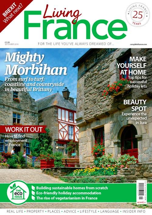 living france septembre 2016