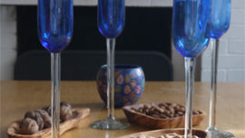 bois d'olivier cadeaux artisanaux