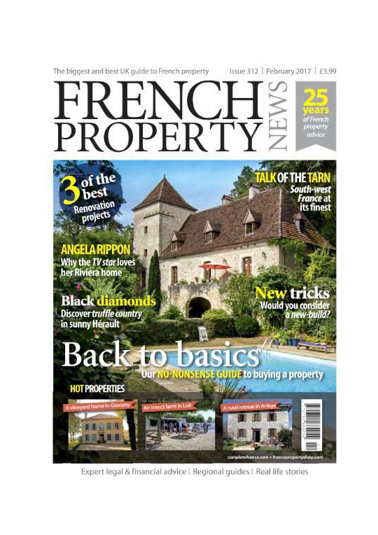 coupelle en verre french property news fevrier 2017