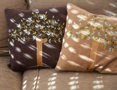 Coussins décoratifs