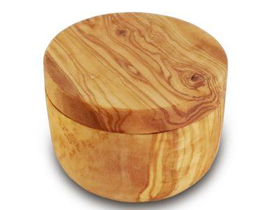 boite pour bijoux bois olivier 1