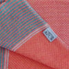 fouta-tunisienne-orange-lisere-argent-3