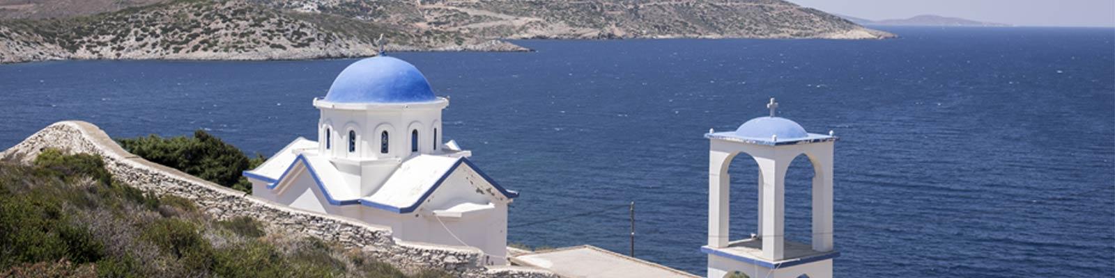 Comptoir Azur invite Marie-Thérèse CORDIER à exposer ses jolies photos de Grèce