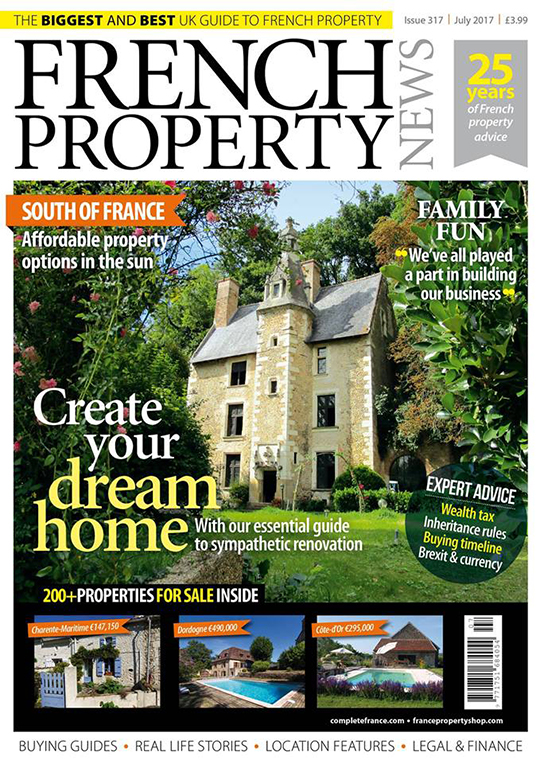 serviettes de table en coton french property news juillet 2017
