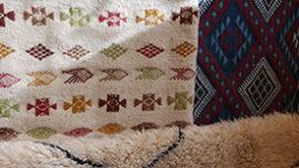 acheter tapis berbere paris