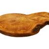 Grande planche a decouper bois olivier grande dessous 1
