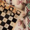 echiquier poterie sejnane 2