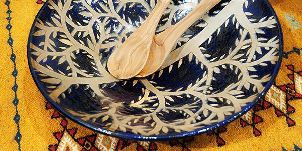 fête saint valentin cadeau artisanal egypte