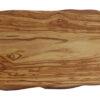 planche a decouper bois malte large