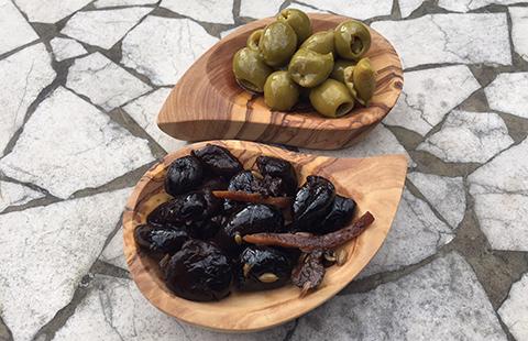 cuisine mediterraneenne huile dolive bienfaits