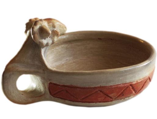 poterie en terre cuite