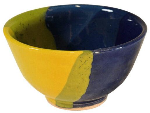 coupelle apéro céramique émaillée artisanale