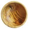 petit bol bois olivier apéro
