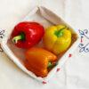 corbeille fruit tressee jonc