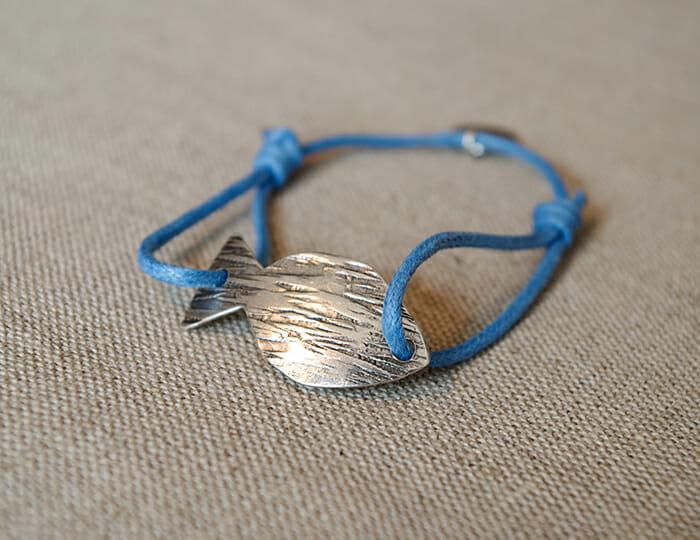 Bracelets faits-main