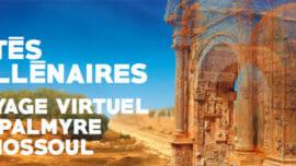 patrimoine exposition cités millénaires